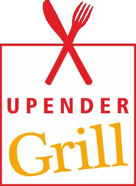 Upender Grill Logo